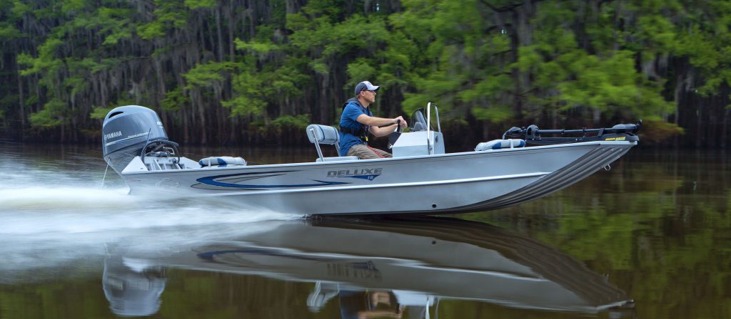 Gator Tough Tunnel Jon G3 Boats