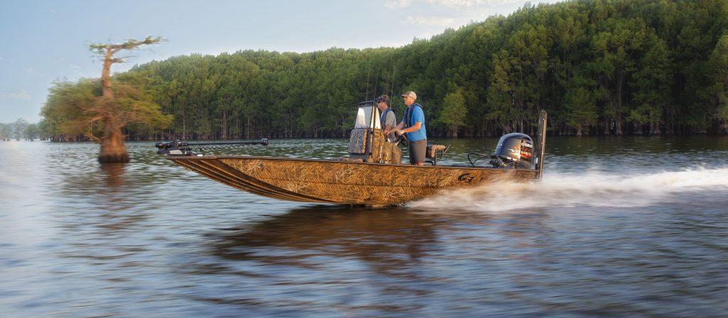 Bay Series Boats