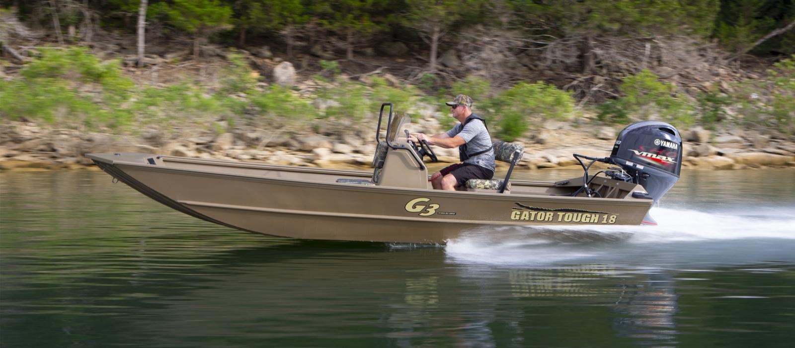 Gator Tough Series 18 CCT